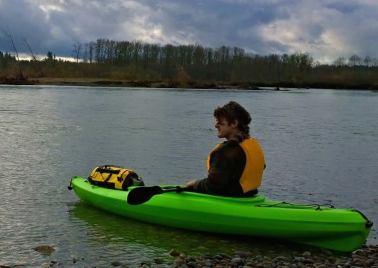 jack-in-canoe